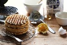 I love breakfast / by Christine Souder
