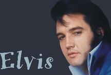 Everlasting Elvis... / ❥❥❥❥❥❥❥❥❥❥❥❥❥❥❥❥❥❥❥❥❥❥❥ / by Janice Johnston