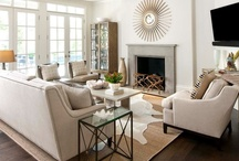 Living room / by Sonia Betts