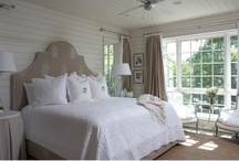master bedroom / by Sonia Betts