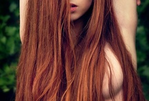 Gingers / by Cansu Sahin