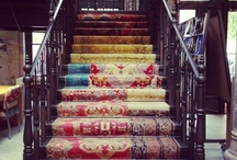 Home / Bohemian Luxury / Tinker,Tailor,Lover...Haunted and Bohemian Interiors