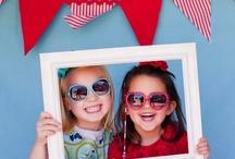 Kids Party Ideas - Anniversaire enfants