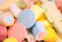 Candies - Bonbons