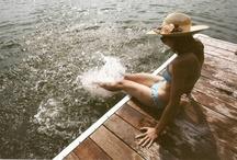 summertime / by Christine Souder