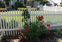 Picket Fences / Danvers MA fence company #Danversfence #Fence #Picket #Fence