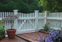 Gates / Gates Installed by Malone Fence Company and Others