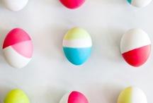 Easter - Pâques