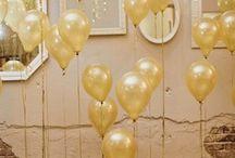 Party Ideas / by Alex Doty