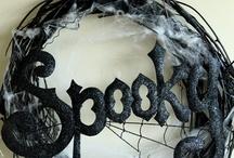 Halloween / by Cheryl Setterington