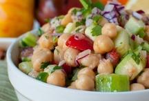 Sides & Salads / by Naseeba Khader