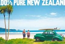 Kiwi as ! / Celebrating all things New Zealand-Aotearoa!