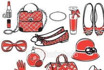 Accessories  / by Boutine.com