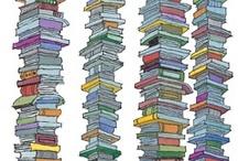 librarylives / by John McMenamin
