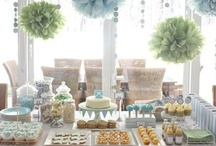 Love sweet love / Sweets and treats.