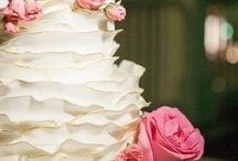 Wedding Cake / Wedding Cake Inspiration Board