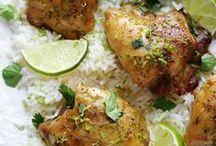 Chicken / Turkey / by Naseeba Khader