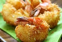 Fish & Seafood / by Naseeba Khader