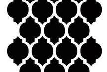 Patterns & Design / by Naseeba Khader