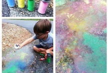 Crafts and activities for toddlers