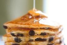 B R E A K F A S T / breakfast dishes. / by GIRLS PEARLS & POWDER