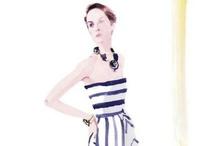 Fashion Illustration / by Naseeba Khader