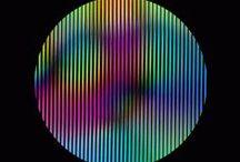 Spheres - Spirals - Circular - Ovals - Drops