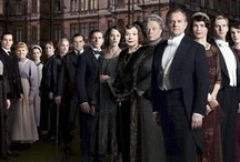 Downton / by Sherry Owens