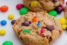 Cookies / by Naseeba Khader