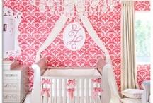Baby bungalow / by Megan Pullen