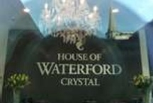 Waterford Crystal / by Melissa Oakes 🐢