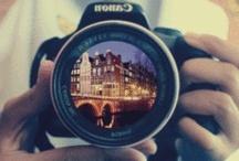 Photography<3 / by Jenny Mulyar
