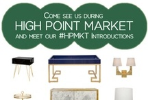 #HPMkt April 2013 / by Worlds Away