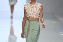 S/S Runways / My favourite looks from past and present Spring/Summer runway collections.
