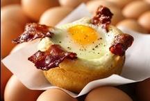 Breakfasts / by Ashley Englert
