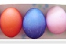 eggies / by Sherry Owens