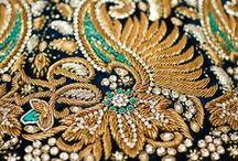 Indian fashion / by Naseeba Khader