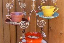 Crafty Crafts... / by Melinda Ingle