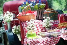 Let's Have Some Picnic Fun! / by Paula Foelker