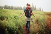 M O U N T A I N - W O M E N / Proper Mountain Women / by GIRLS PEARLS & POWDER