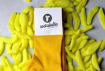 Sweet Socks & Sugar / Sweet Socks & Sugar