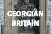 Georgian Britain
