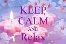Keep Calm / Keeping Calm for lots of wonderful reasons!  / by Dyann Lyon