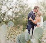 Real Arizona Weddings / Arizona Wedding inspiration from Real Bride and Groom's bid days in the Arizona area from Phoenix, Scottsdale, Sedona, Tucson and beyond!