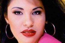 SELENA ... Legendary Tejano & Latin Singer... / by Melinda Ingle