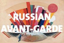 Russian Avant-garde Theatre: War Revolution and Design / Radical designs for theatrical productions by celebrated figures of the Russian Avant-garde. On view will be set and costume designs conceived between 1913 and 1933 by leading artists and designers