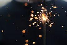 Festivities / New Year's Eve