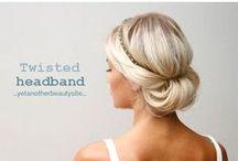 Lindy Hop Hair Styles