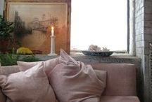 Dusty Pink / by Plein Heir by Shannon Kaye