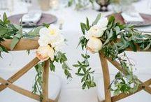Wedding Decor / Wedding decoration ideas and reception ideas
